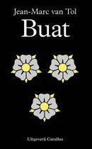 Boek cover johan de Witt trilogie 2 -   Buat van Jean-Marc van Tol (Hardcover)