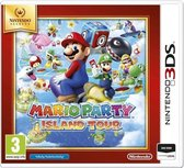 Mario Party - Island Tour - Nintendo Selects - 2DS + 3DS