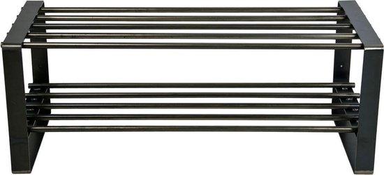 Spinder Design Rex - Schoenenrek - Blacksmith