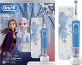 Oral-B Kids - Elektrische Tandenborstel -  Frozen