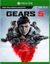 Microsoft Gears 5, Xbox One Basis
