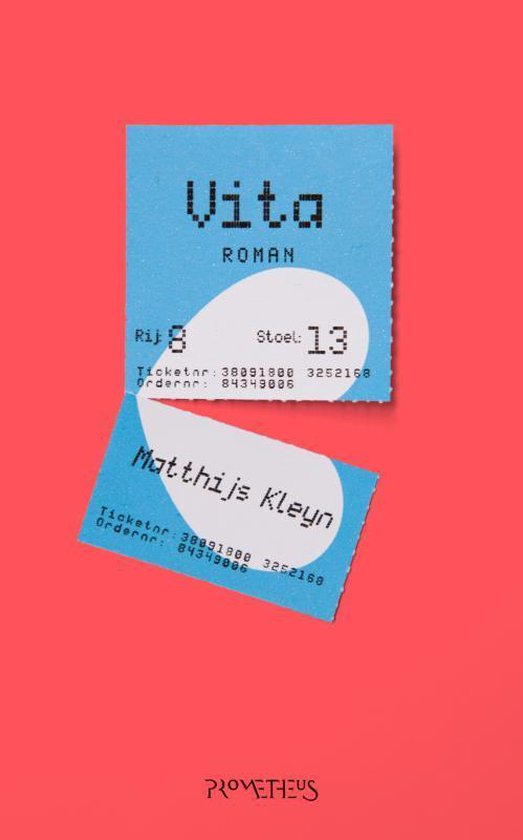Vita - Matthijs Kleyn |