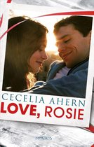 Love, Rosie (filmeditie)