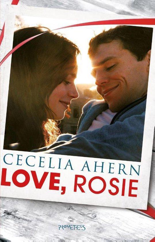Love, Rosie (filmeditie) - Cecelia Ahern |