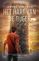 Nachtuilen 3 -   Het hart van de tijger