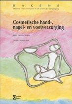 Bakens - Cosmetische hand-, nagel- en voetverzorging