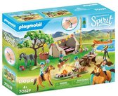 PLAYMOBIL Spirit Paardenkamp - 70329