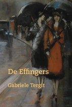 Omslag De Effingers