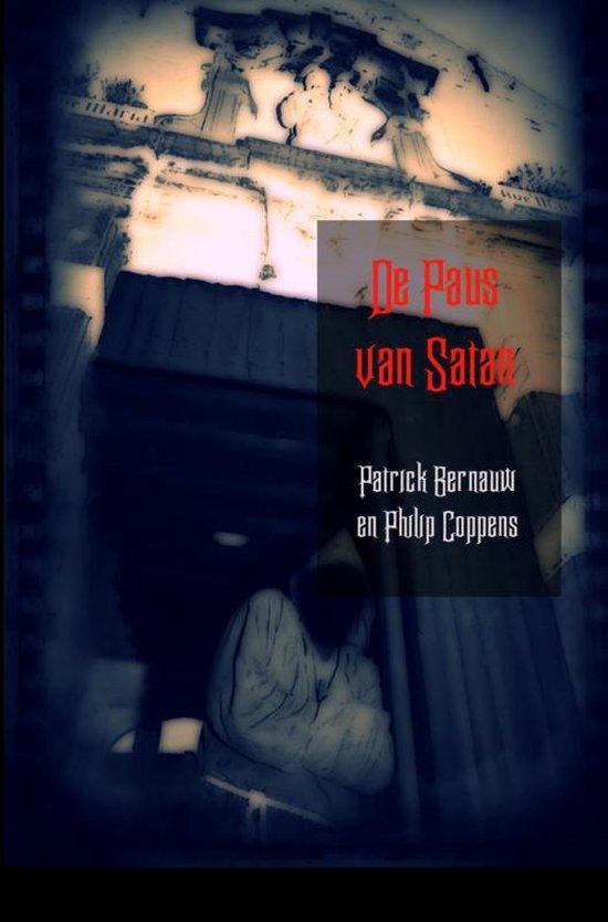 Boek cover De paus van satan van Philip Coppens (Paperback)