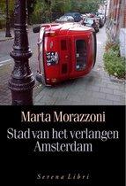 Stad Van Het Verlangen Amsterdam