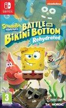 Spongebob SquarePants: Battle for Bikini Bottom - Rehydrated - Switch