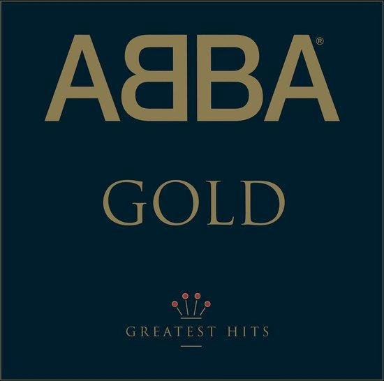 Gold (LP) - ABBA