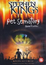STEPHEN KING: PET SEMATARY 1