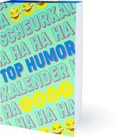 Scheurkalender - 2021 - Top humor!