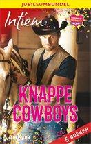 Knappe cowboys - Intiem Jubileumbundel 2