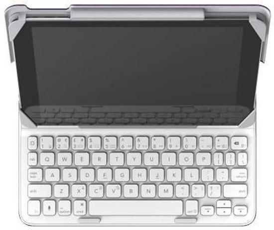 | Belkin QODE Slim Style hoes met QWERTY toetsenbord
