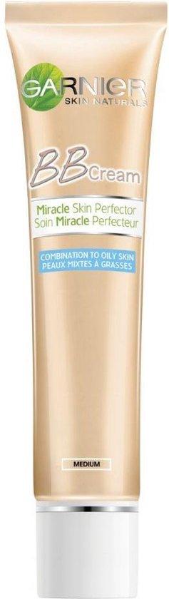 Garnier Skin Naturals BB Cream SPF 20 - 40 ml -Medium