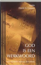 God is een werkwoord