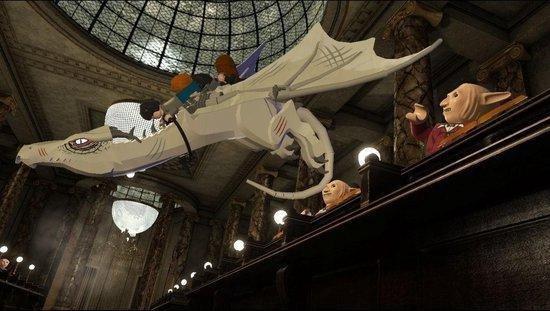 LEGO Harry Potter Collection: Jaren 1-7 - PS4