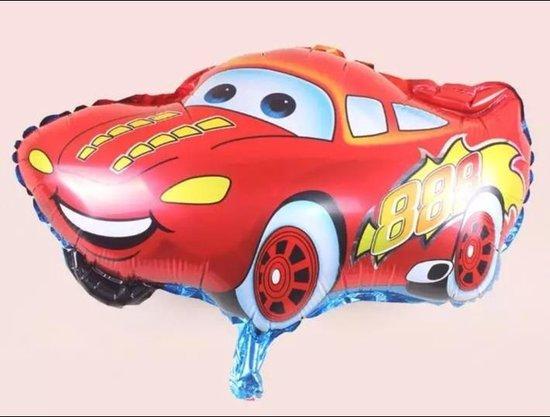 Cars ballon