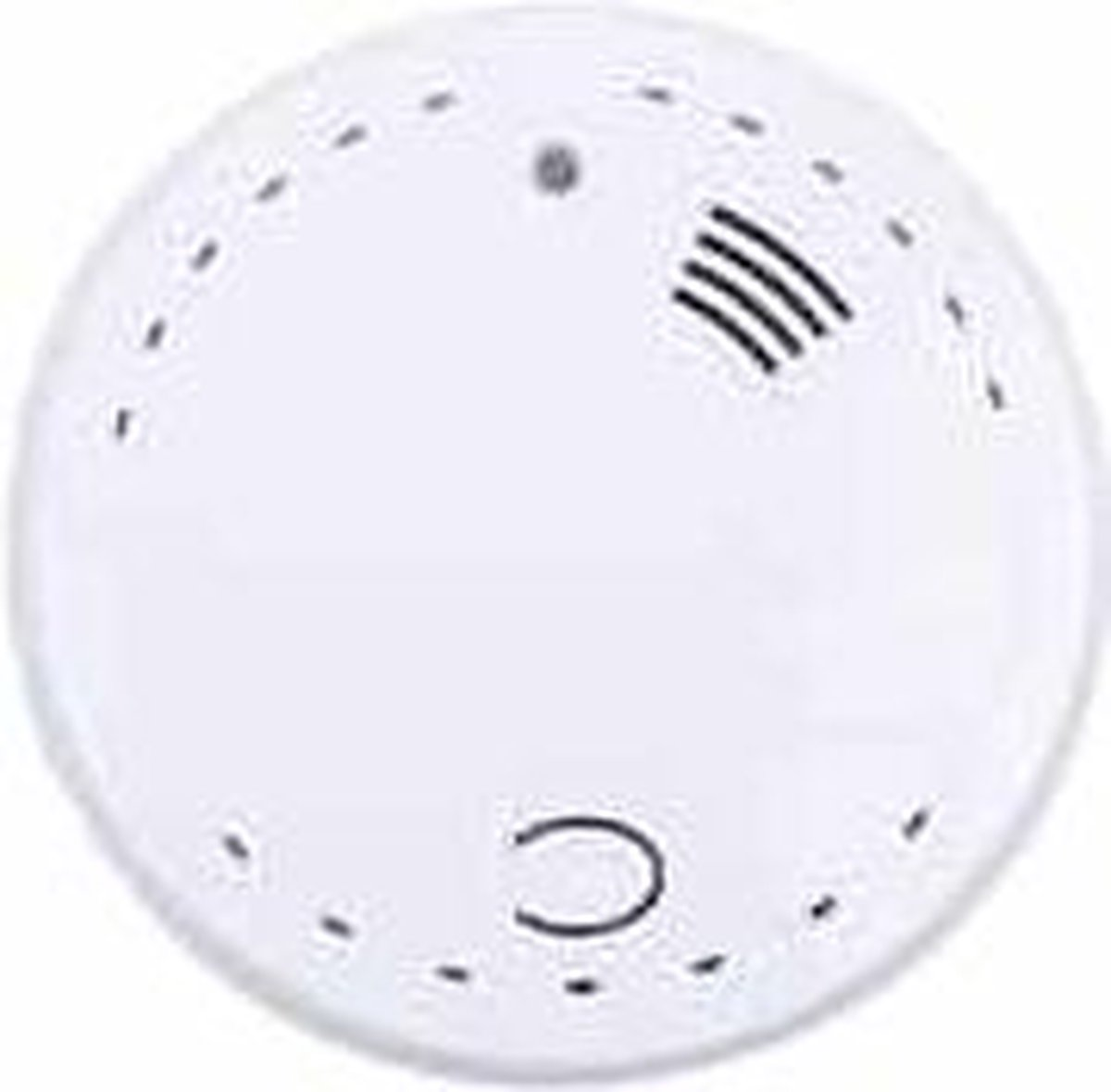 Smartwares Gasmelder voor Aardgas/Butaan/Propaan RM400