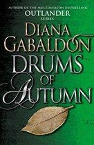 Outlander (04): drums of autumn