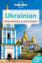 Lonely Planet Phrasebook : Ukrainian (4th Ed)
