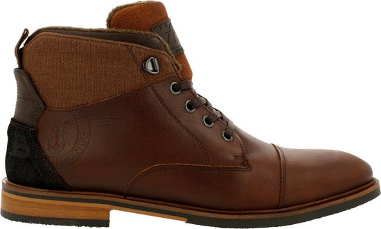 Bullboxer 853K50760A Ankle Boot Men Brown 41