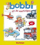 Bobbi  -   Bobbi en de voertuigen