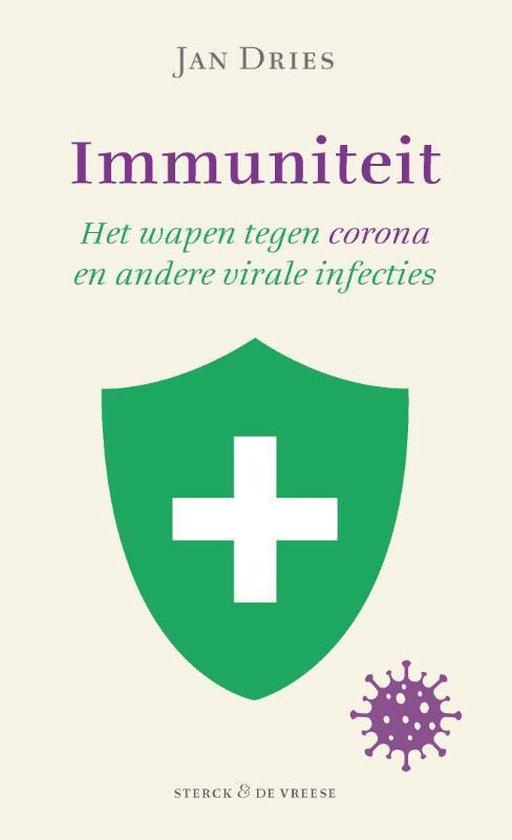 Immuniteit - Het wapen tegen corona en andere virale infecties