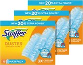 Swiffer Duster Navulling 15st