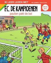 F.C. De Kampioenen - Paulien pakt de bal AVI 2
