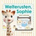 Baby voelboekje: Welterusten, Sophie. 0+