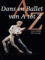 Dans & Ballet Van A Tot Z