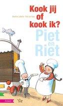 Maan roos vis AVI meegroeiboek - Kook jij of kook ik?
