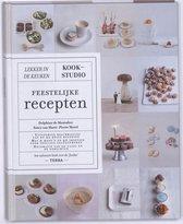 Kookstudio / Feestelijke Recepten