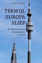 Meulenhoff editie 2175 - Terwijl Europa sliep