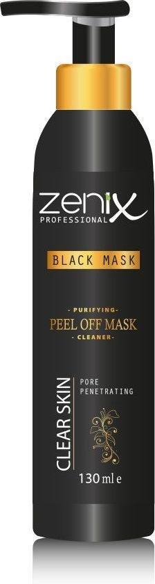 Zenix Black Mask - Zenix