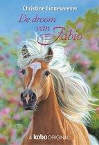 Gouden paarden 5 - De droom van Fabio