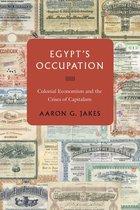 Boek cover Egypts Occupation van Aaron G. Jakes