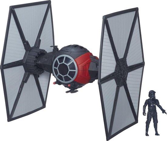 Afbeelding van het spel Star Wars Episode VII Tie Fighter - First Order Special Forces