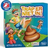 Trap Er Niet In! - Kinderspel