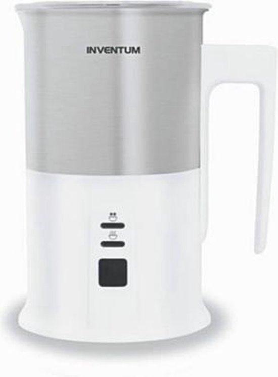 Inventum MK351 - Melkopschuimer - Wit