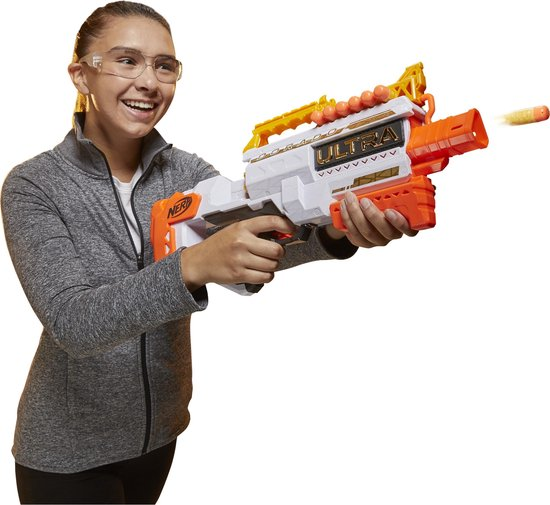 NERF Ultra Dorado - Blaster