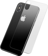 Baseus Back Cover Tempered Glass Apple iPhone Xs Max
