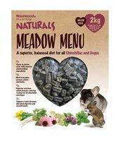 ROSEWOOD | Rosewood Naturals Meadow Menu Chinchilla / Degu