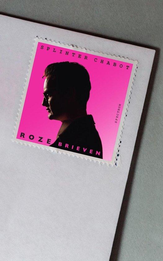 Boek cover Roze Brieven van Splinter Chabot (Onbekend)