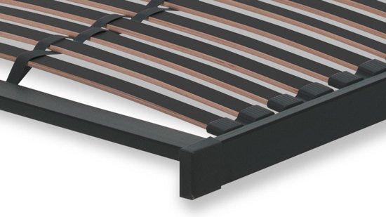 Beter Bed Bossflex 400 Lattenbodem - Vlak - Comfortzones