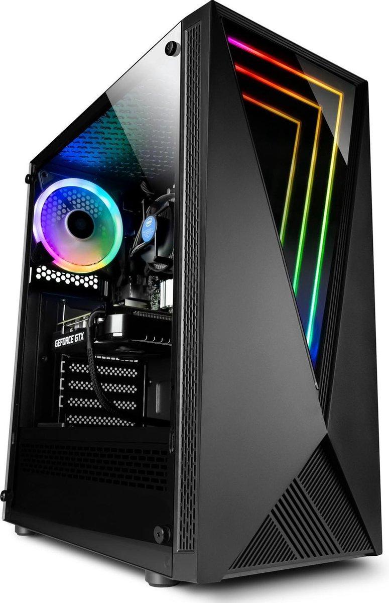 Vibox Gaming Desktop 4-3 – Game PC