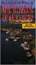 Marco Polo Reisgids Nederlandse Antillen & Aruba